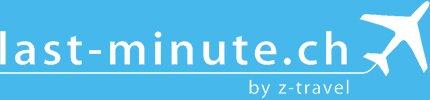 Logo von last-minute.ch