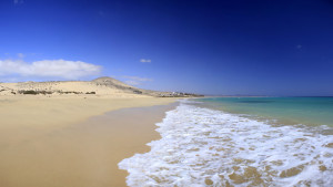 Fuerteventura_Badeferien_Kanarische Inseln_Strand_Duenen
