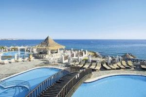 Familienferien_Griechenland_Alexander Beach Hotel_Kreta_Pool