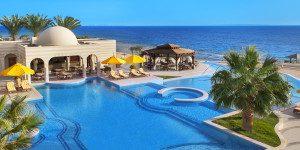 Aegpyten_Luxusferien_Oberoi Sahl Hasheesh Hurghada_Badeferien Last Minute