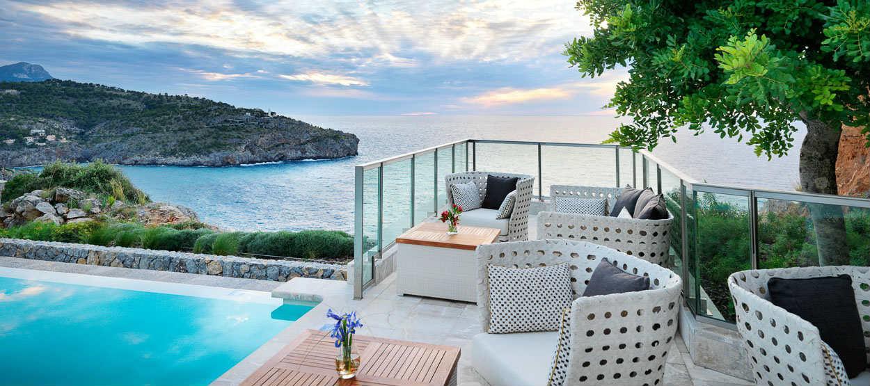 Luxusferien g nstig buchen auf last for Design hotel mallorca strand