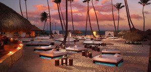 Punta Cana_Luxusferien_The Reserve at Paradisus Palma Real Dominikanische Republik Playa Bavaro_Strandclub_Badeferien