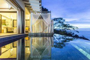 Thailand_Luxusferien_The Shore at Katathani Phuket_Villa Privatpool_Badeferien